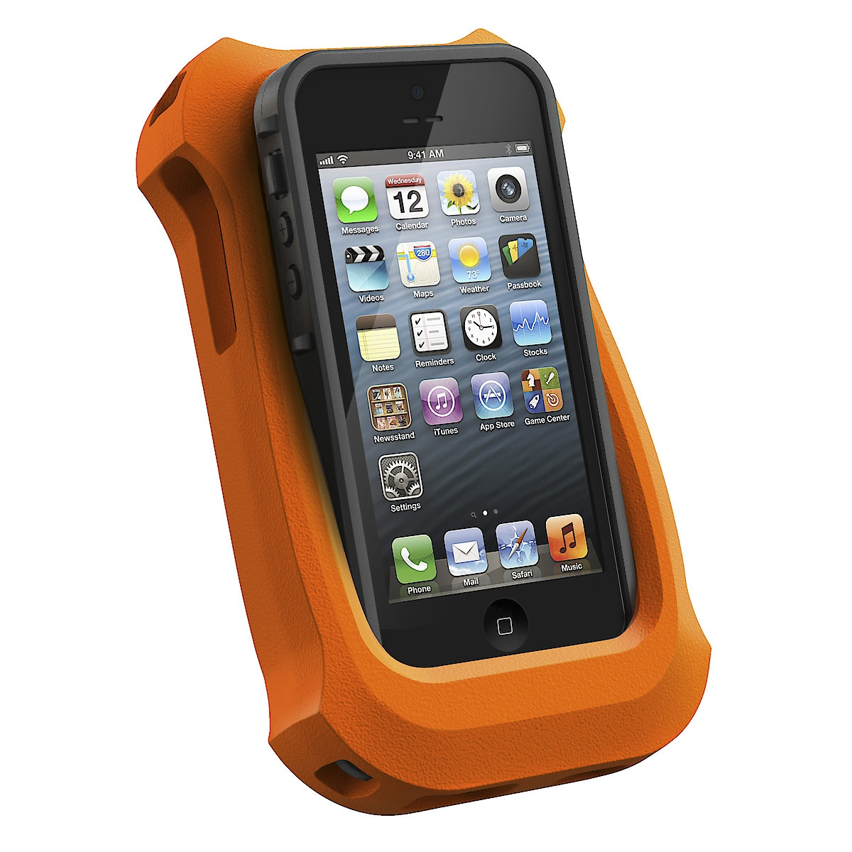 Lifeproof Lifejacket flytende deksel for iPhone 5