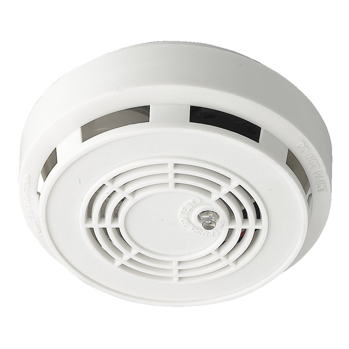 Deltronic D-1211 Combination Smoke Detector