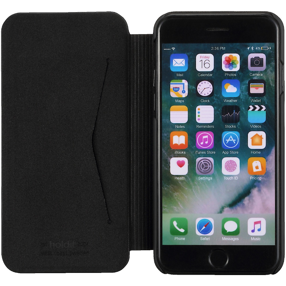 Holdit Flip Case for iPhone 6/6s/7/8