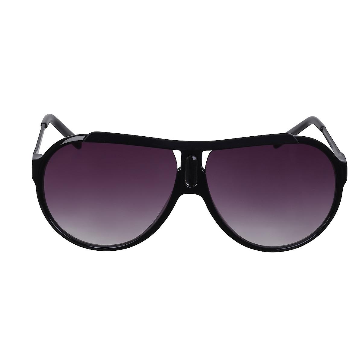 Solglasögon plast/metall