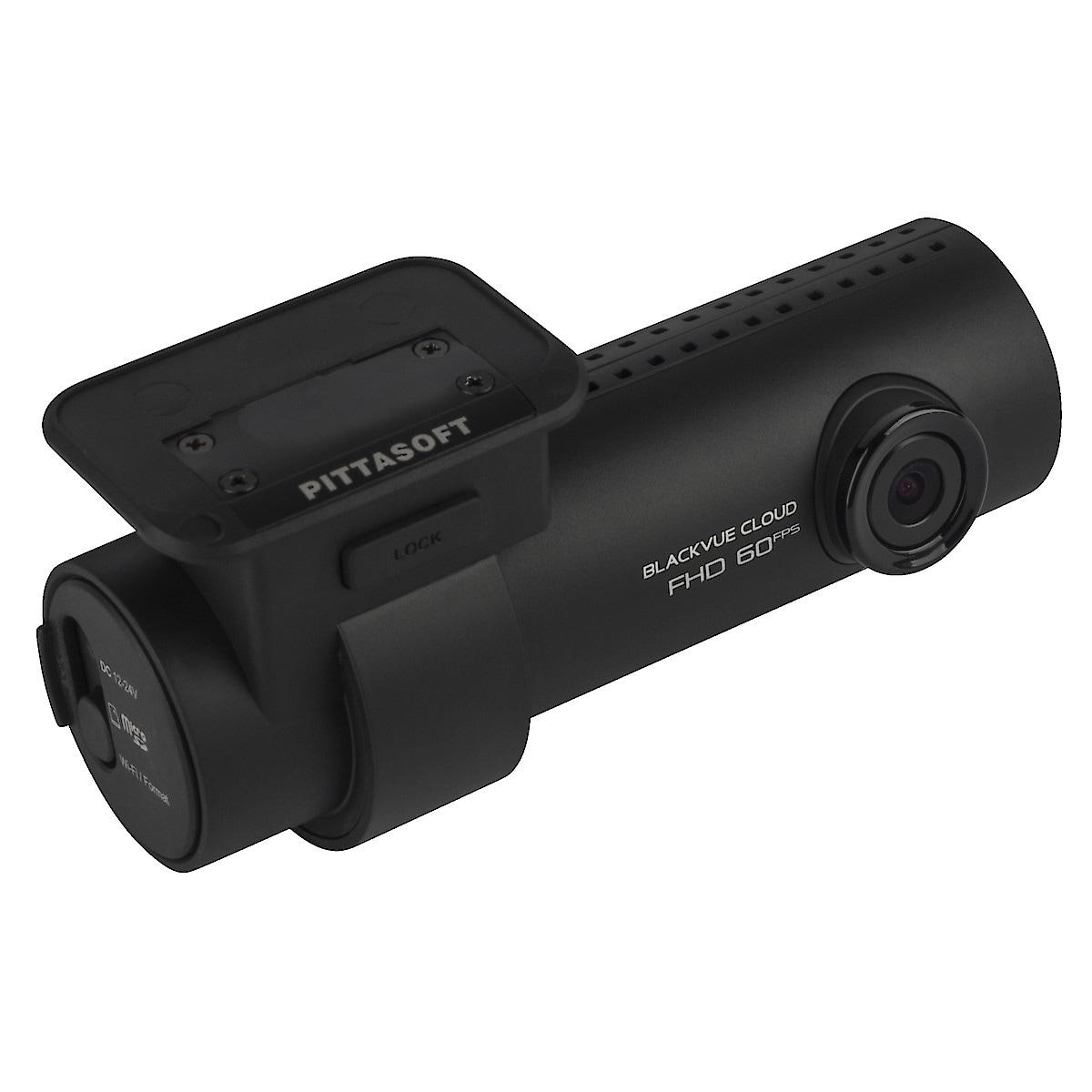 Autokamera BlackVue DR750S-1CH (16GB Nordic)