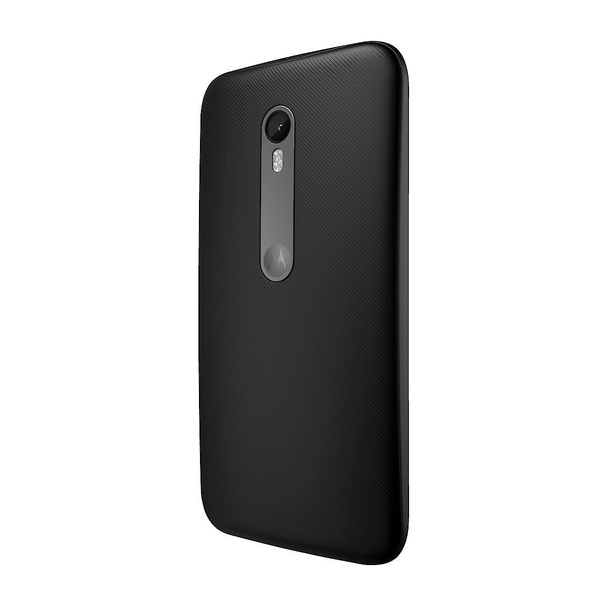 Motorola Moto G 3rd Gen 8 GB mobiltelefon