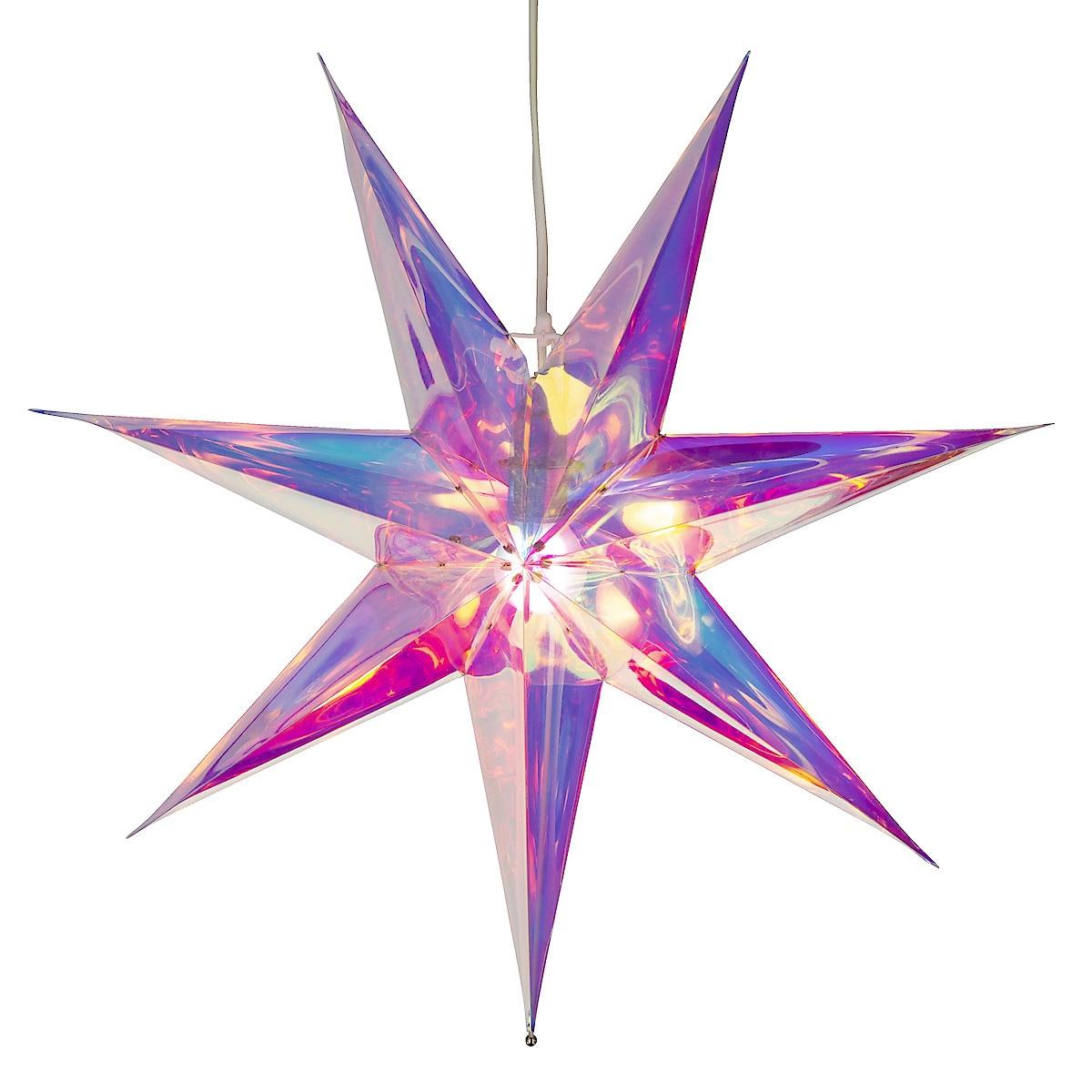 Adventsstjärna 50 cm Northlight