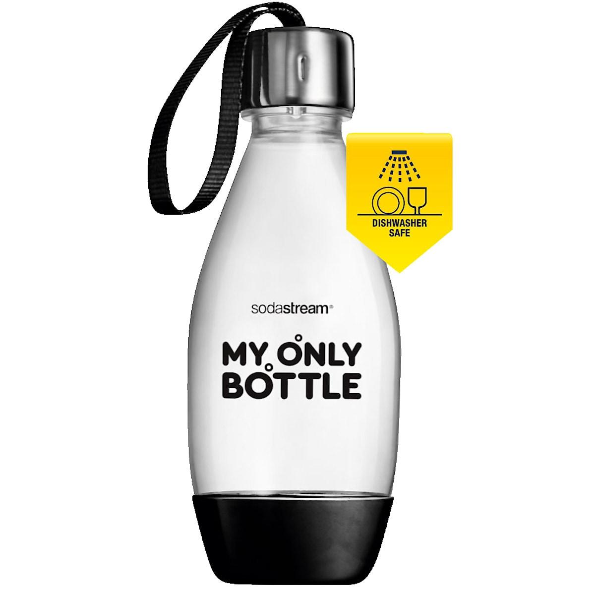 Sodastream Fuse flaske 0,5 l, My Only Bottle