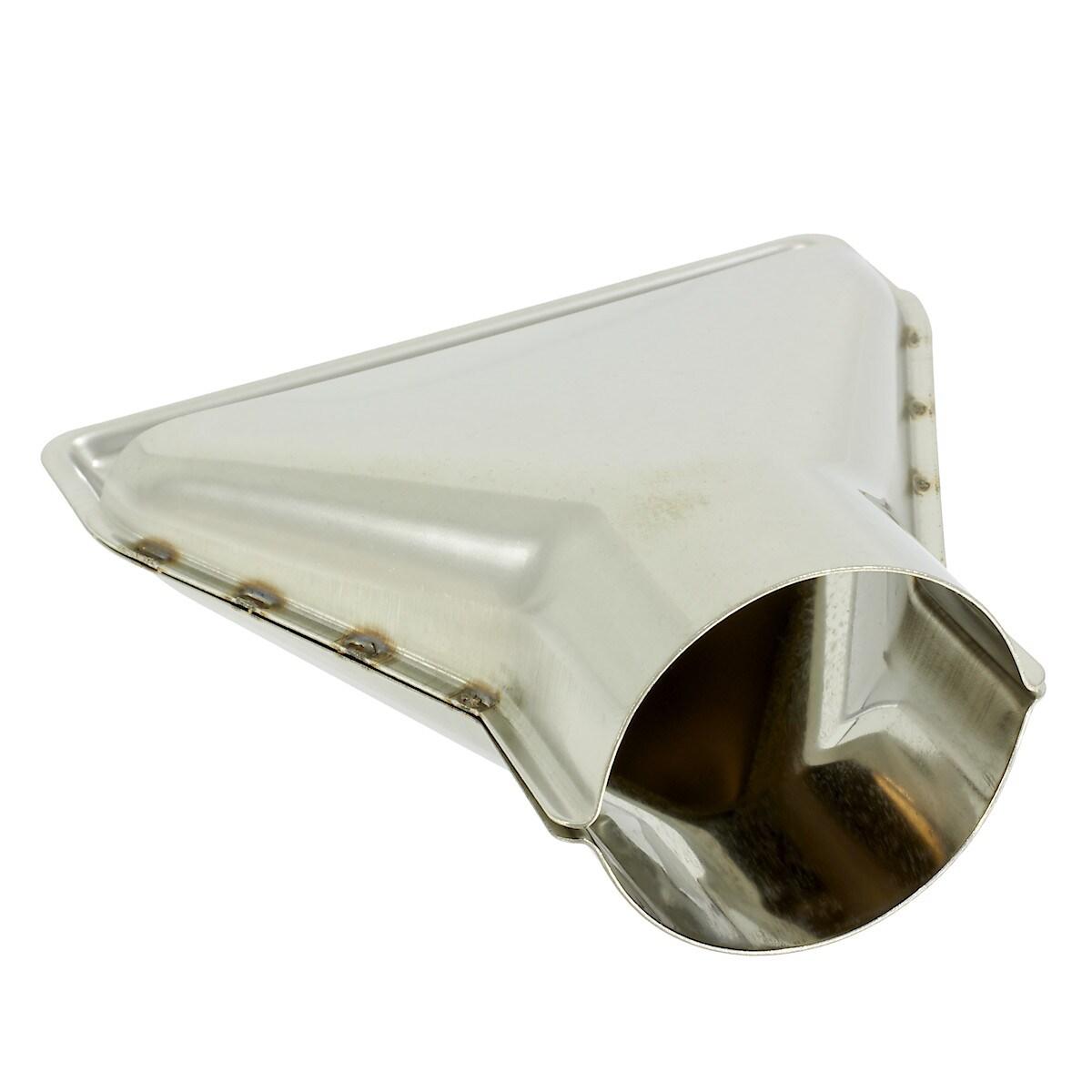 Munstycke Steinel Bredstrålande 75 mm 070410