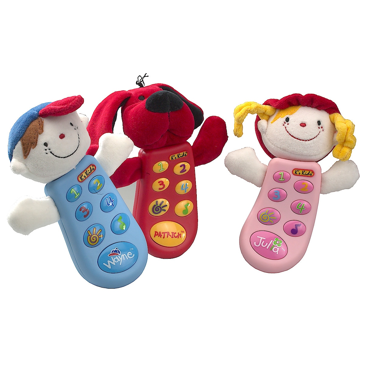 Babytelefon K's Kids