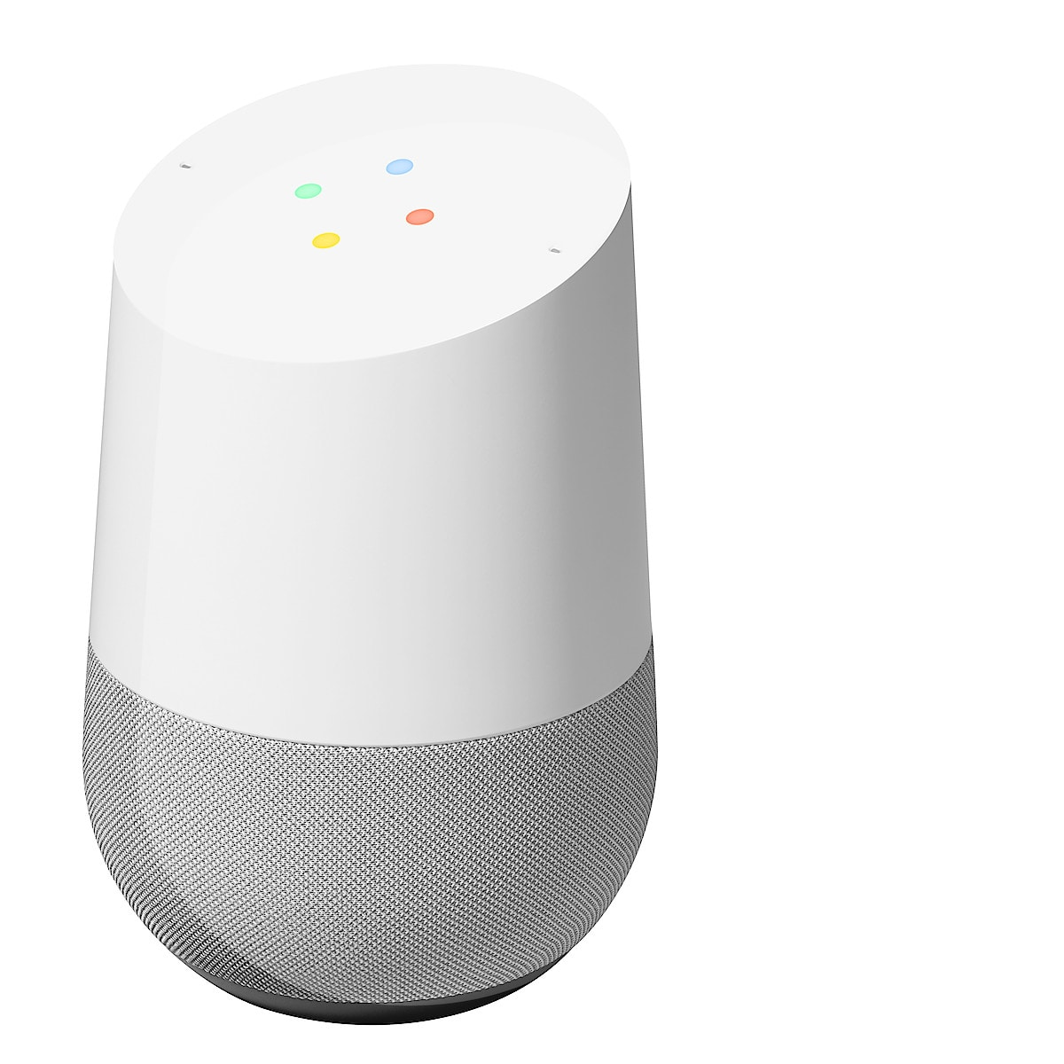 Röstassistent Google Home, svensk version