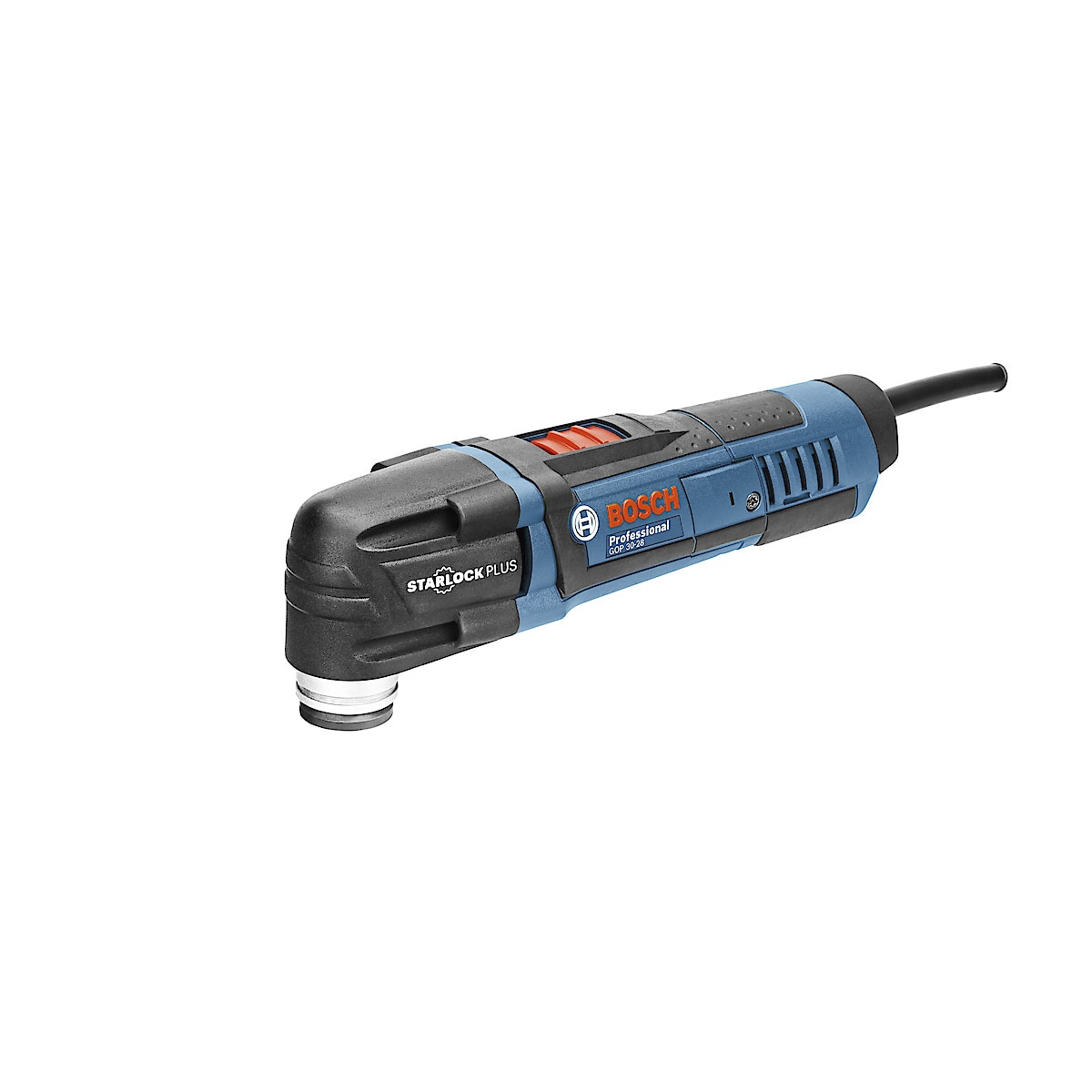 Bosch GOP 30-28 Professional multimaskin