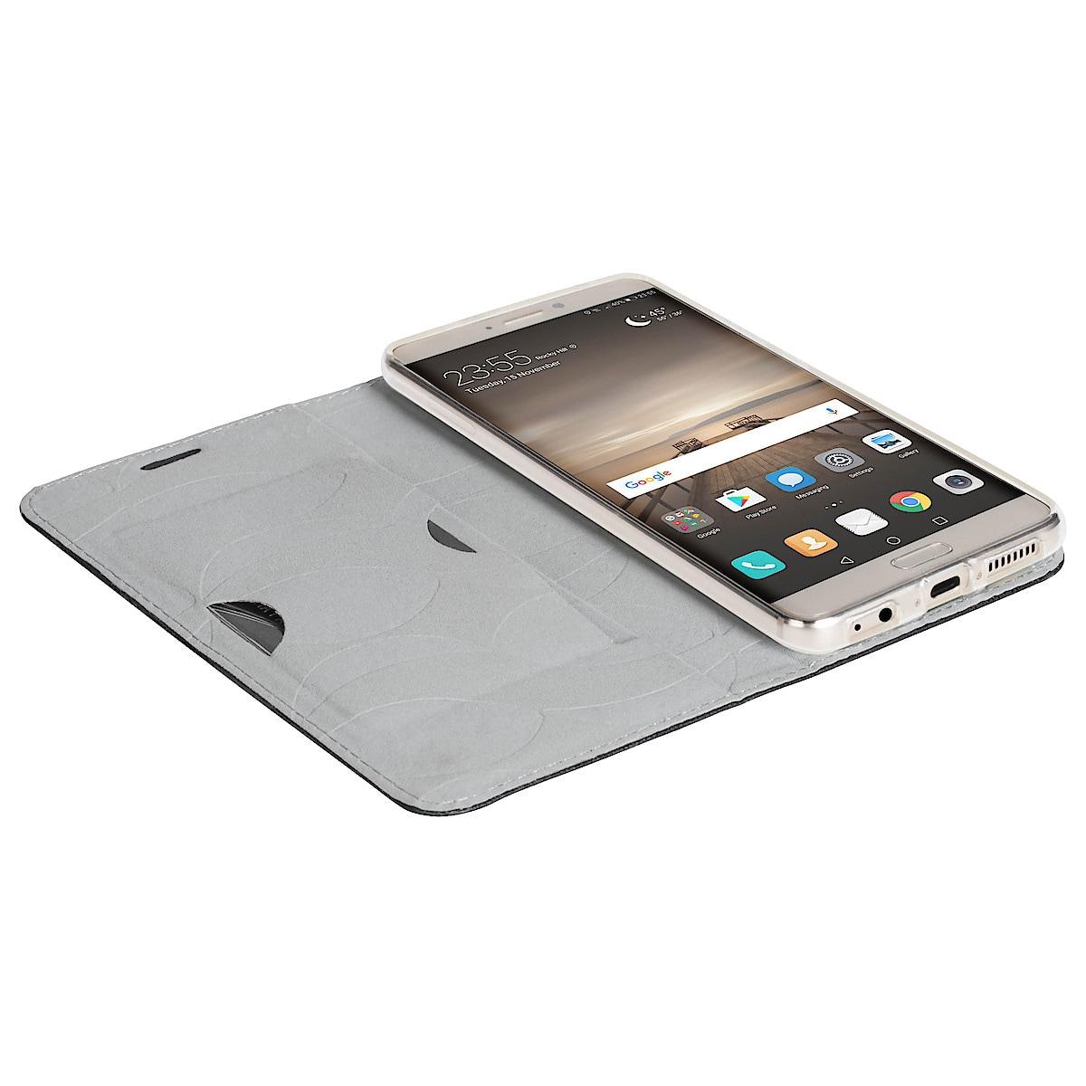 Taschenportemonnaie för Huawei Mate 9 Pro, Krusell Malmö FolioCase