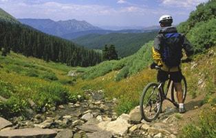 Serva cykeln