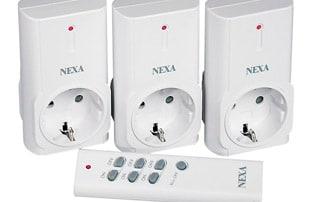 Underlätta vardagen med NEXA