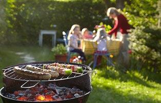 Glohete grilltips – velg riktig med vår grillguide